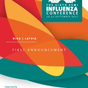 Sixth ESWI Influenza Conference - first announcement