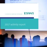 thumbnail of ESWI_2017_activityreport